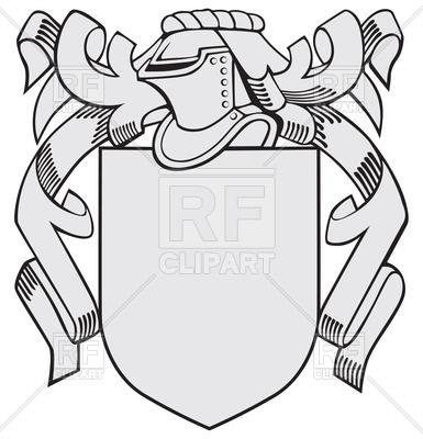 385x400 Heraldry