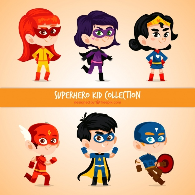 626x626 Hero Vectors, Photos And Psd Files Free Download