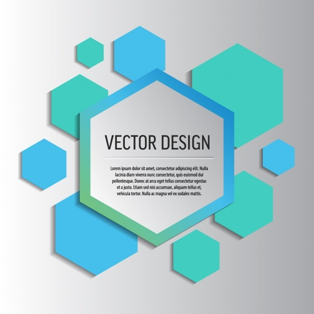 626x626 Hexagon Shapes Vectors, Photos And Psd Files Free Download