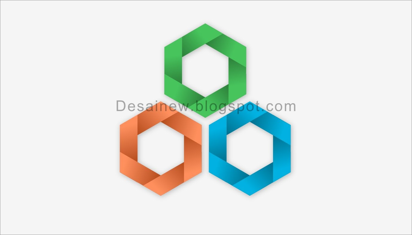 1378x787 Awesome Hexagon Vector Design Tutorial In Inkscape