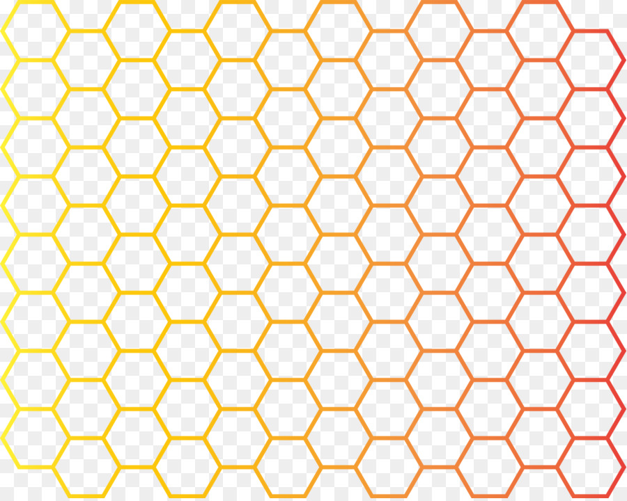 900x720 Hexagon Honeycomb Euclidean Vector Hexadecimal Pattern