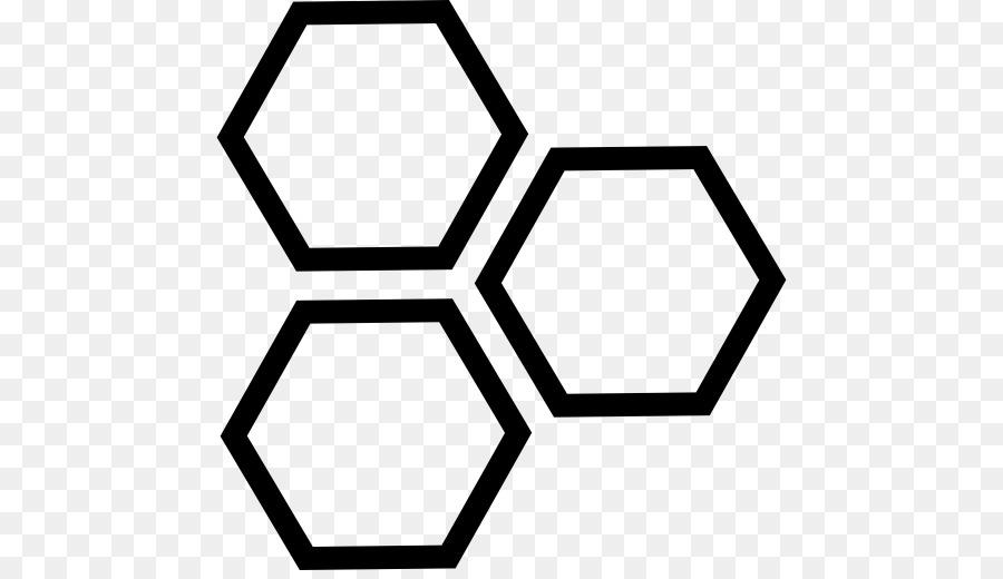 900x520 Honeycomb Hexagon Clip Art