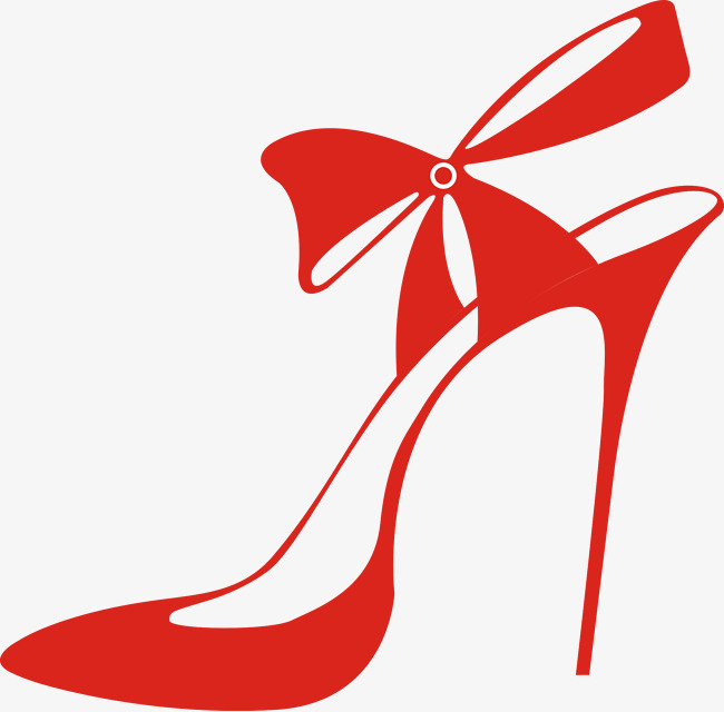 650x640 High Heels Vector, Shoes, High Heeled Shoes, Red High Heels Png