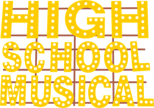 300x211 High School Musical Logo Vector (.cdr) Free Download
