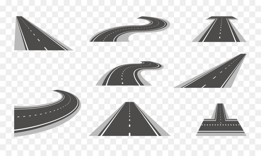 900x540 Highway Road