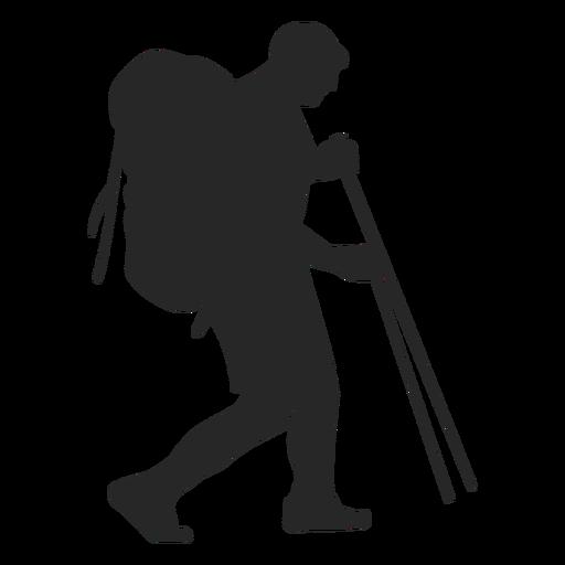 512x512 15 Hiker Vector Transparent For Free Download On Mbtskoudsalg