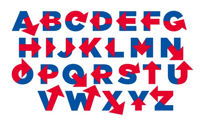 640x400 Hillary Clinton Logo Typeface Astonishing Presidential Generator