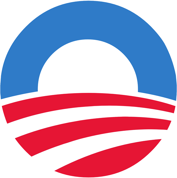 600x604 Hillary Clinton Logo Typeface Astonishing Presidential Generator