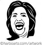 140x148 Download Hillary Clinton Face