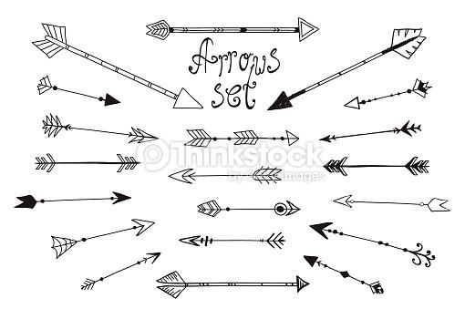 510x339 Artistic Arrows