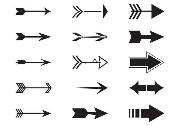 700x490 Vector Arrows