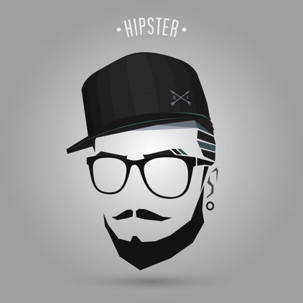 626x626 Hipster Glasses Vectors, Photos And Psd Files Free Download