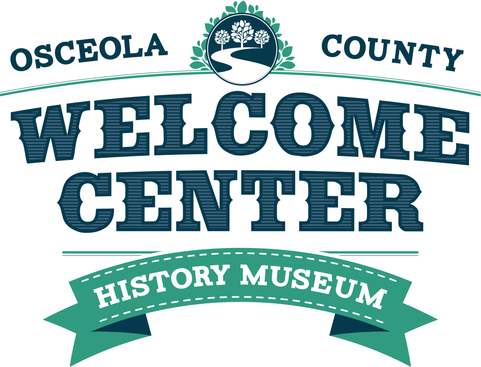 966x737 Welcome Center And History Museum Vector Logo Welcome Center