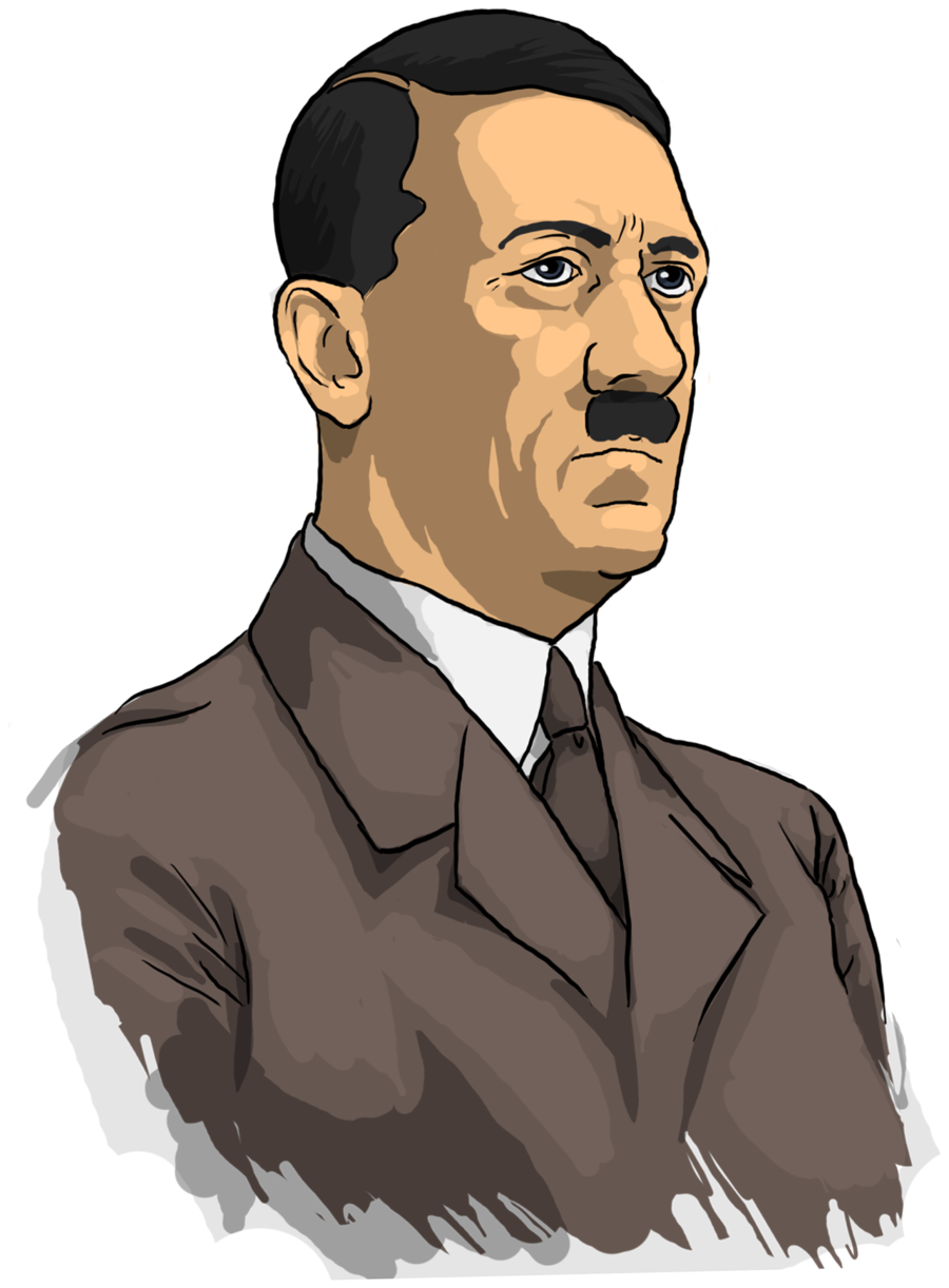 Hitler Vector