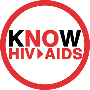 300x300 Know Hiv Aids Logo Vector (.eps) Free Download