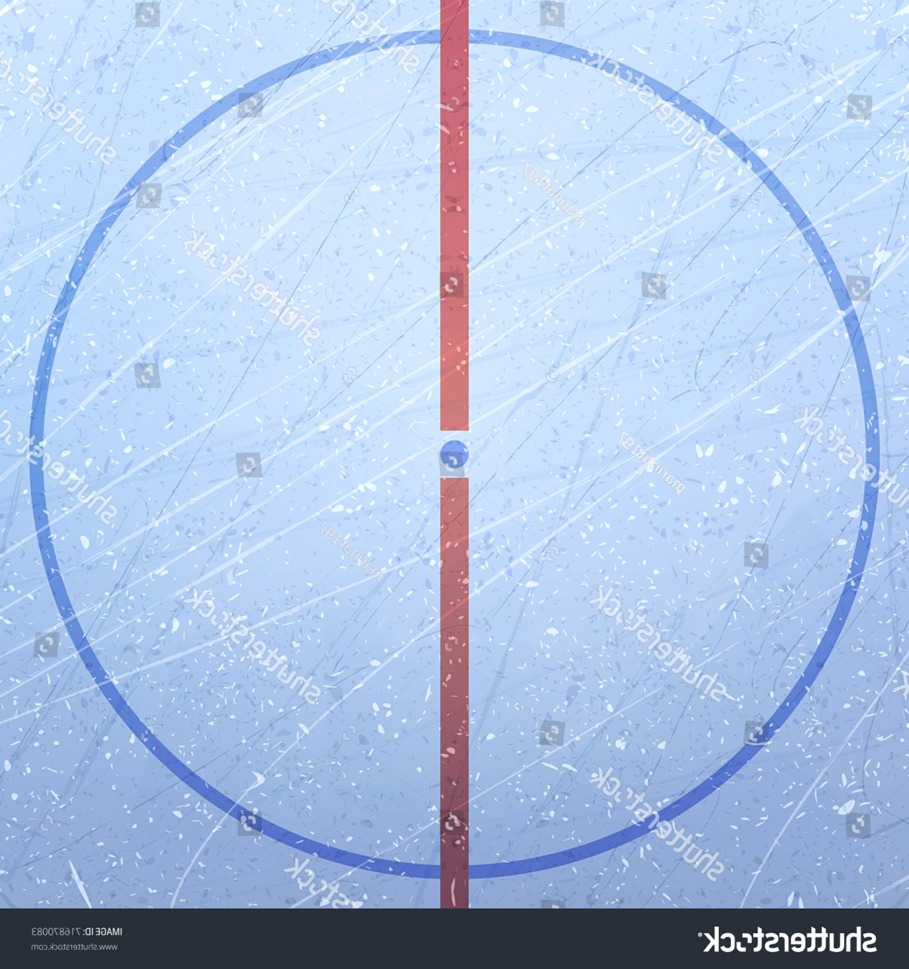 1800x1920 Vector Ice Hockey Rink Textures Blue Arenawp