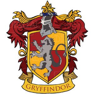 Hogwarts Crest Vector At Getdrawings Free Download