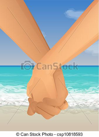338x470 Holding Hands. Couple Holding Hands