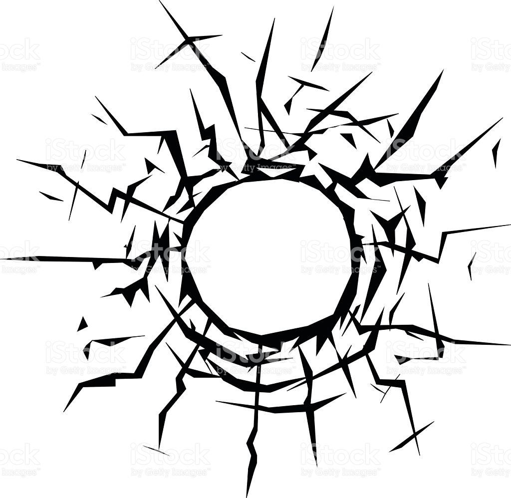 1024x998 Free Bullet Hole Icon 71499 Download Bullet Hole Icon