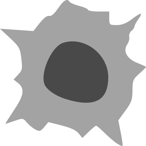600x599 Mole Clipart Mole Hole ~ Frames ~ Illustrations ~ Hd Images
