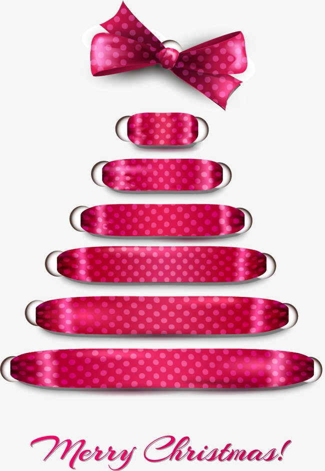 650x941 Holiday Ribbon, Ribbon Vector, Bow Png And Vector For Free Download