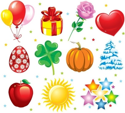 406x368 Holiday Free Vector Download (4,393 Free Vector) For Commercial