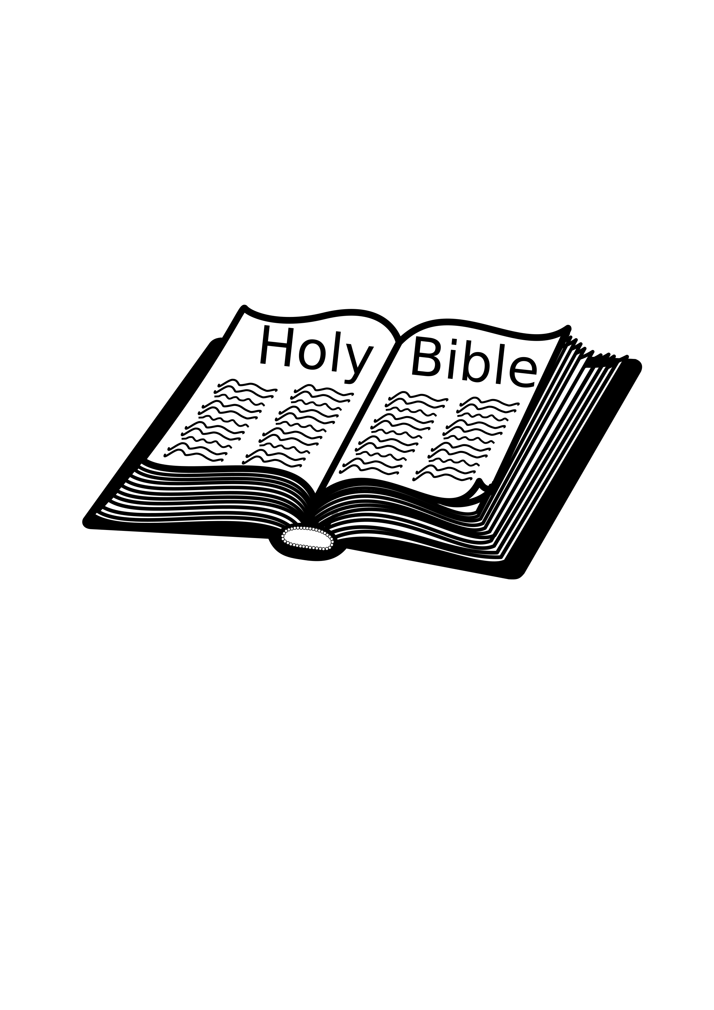 2400x3394 Collection Of Free Bible Vector Clipart. Download On Ubisafe