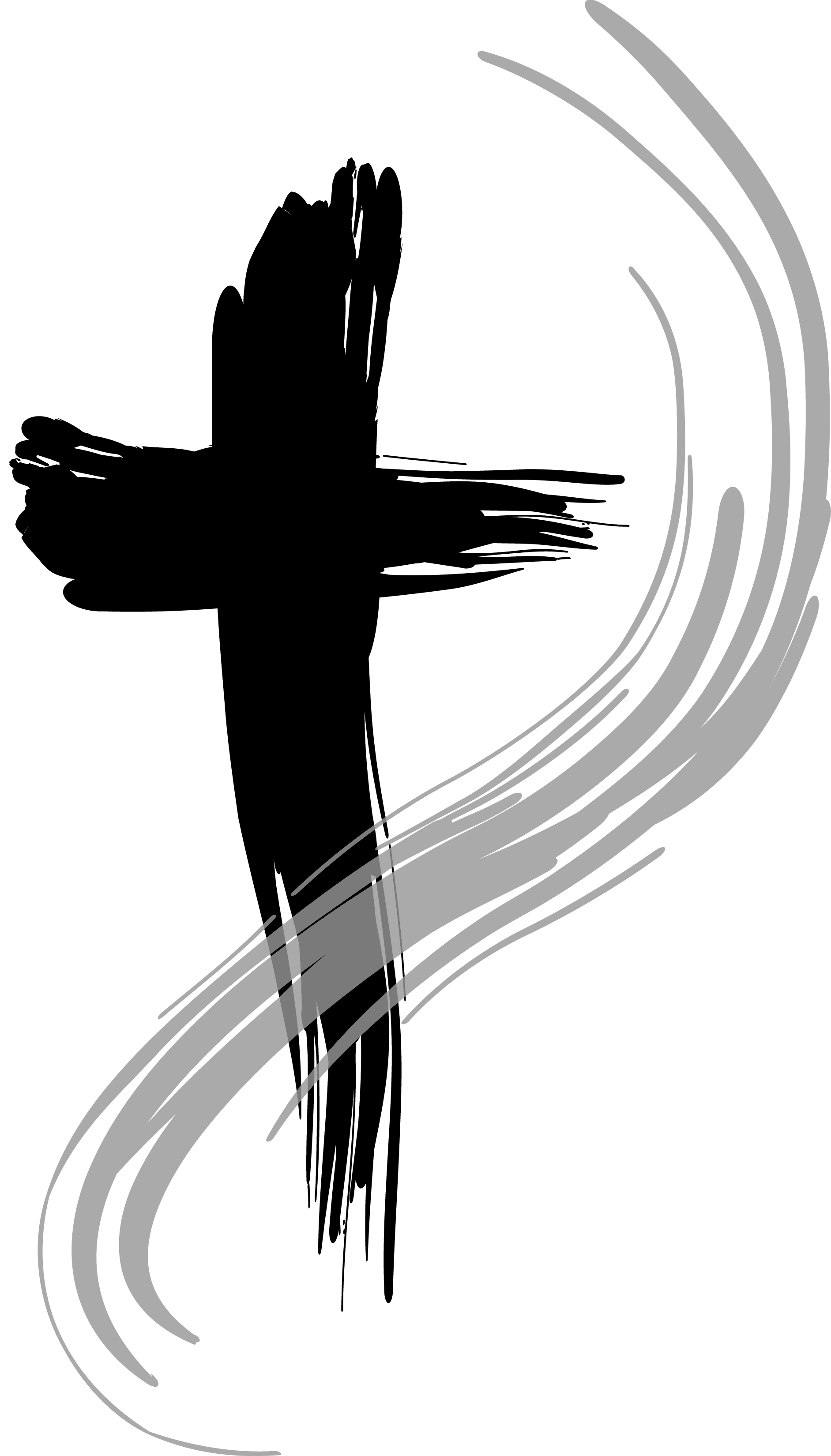 Holy Cross Vector
