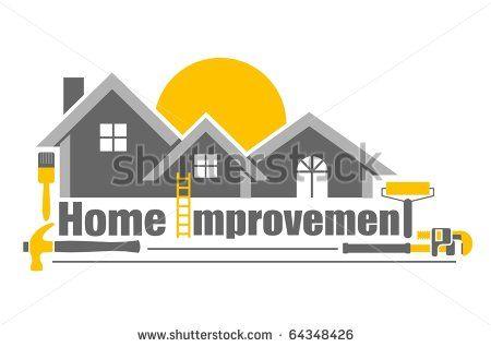 450x318 Home Improvement Logo Download Vector Illustration Of Home