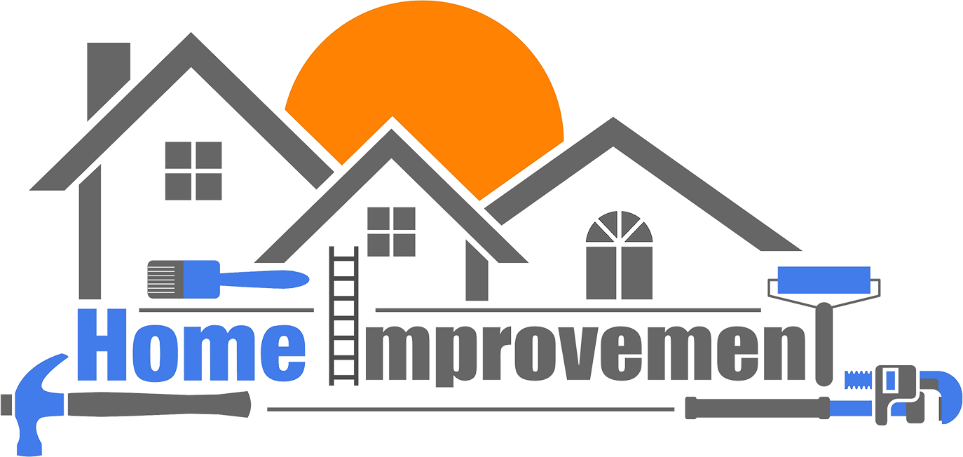 Home Improvement Logo Vector At Getdrawings Com Free For
