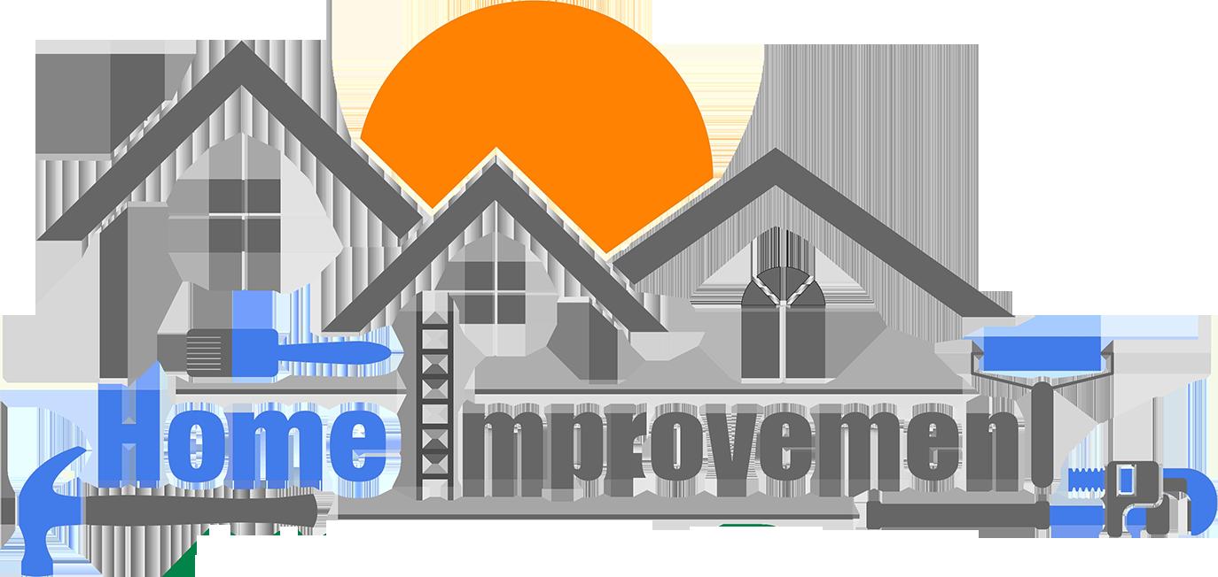 Home Improvement Logo Vector At