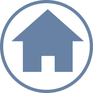 300x300 Home Logo Clip Art