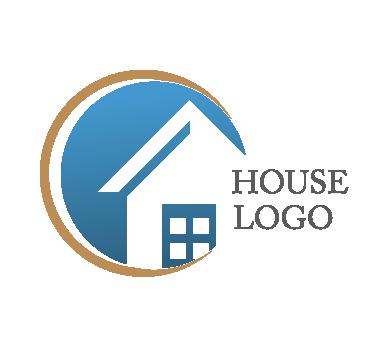 389x346 Vector Home Building Logo Inspiration Download Vector Logos Free