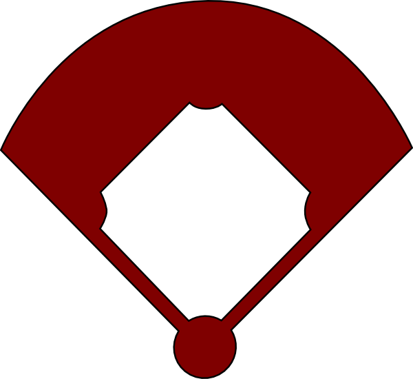 600x550 Collection Of Free Plate Vector Baseball. Download On Ubisafe