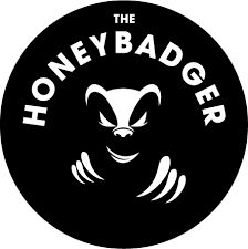 224x225 Honey Badger Clipart Vector 21