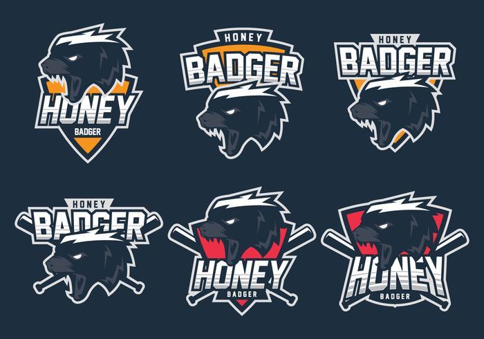 700x490 Honey Badger Logo