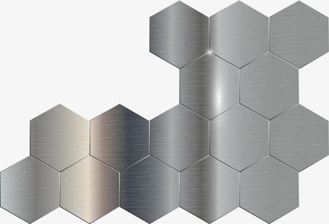 650x443 Metal Honeycomb Pattern Vector, Honeycomb Vector, Pattern Vector