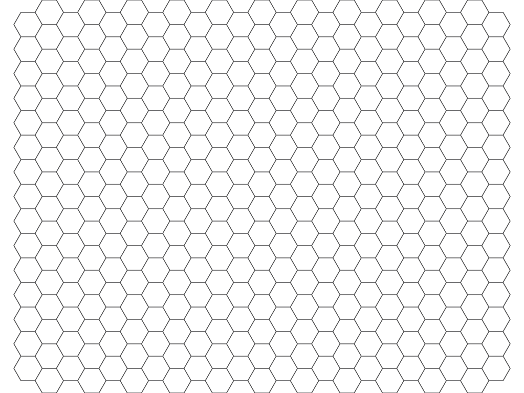 1024x768 Collection Of Free Honeycomb Vector Grid. Download On Ubisafe