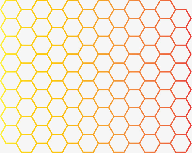 650x518 Simple Cellular Grid Vector, Shading, Grid, Honeycomb Png And