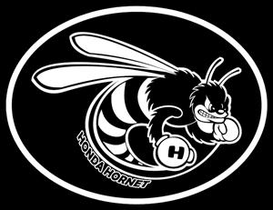 300x231 Hornet Logo Vectors Free Download