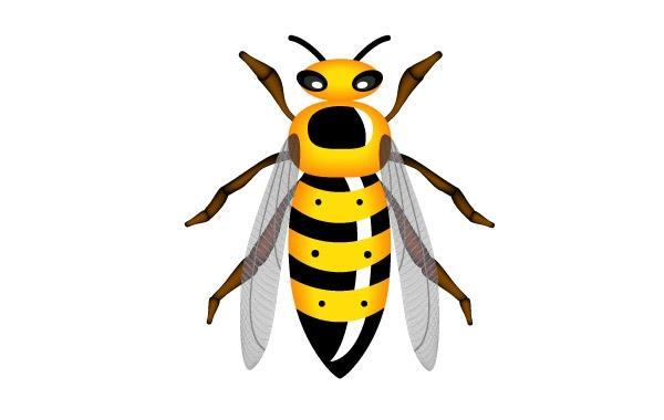 600x380 Vector Wasp