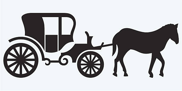 612x309 Clipart Carriage Amp Clip Art Carriage Images