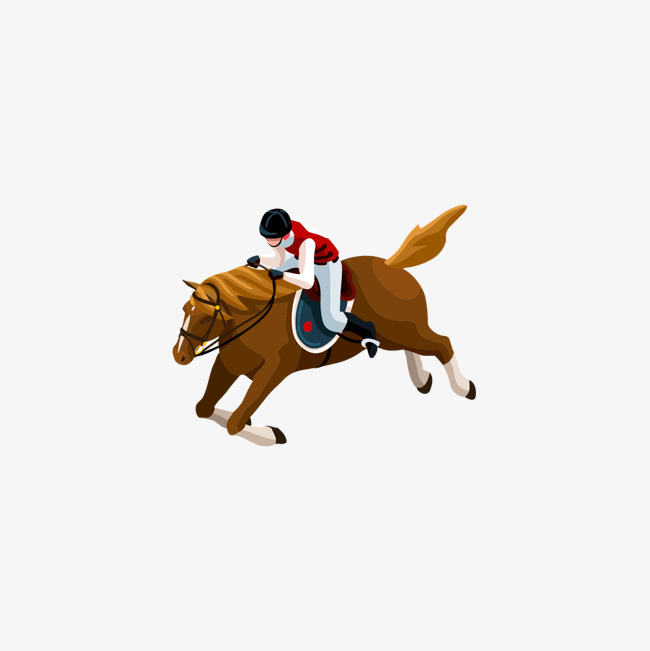 650x651 Knights And Jumping Horses, Knight, Jumping, Horse Png And Vector