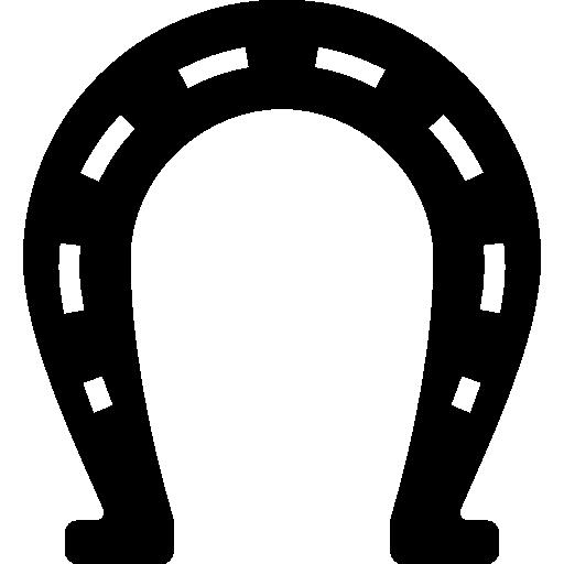 512x512 Horseshoe Vector