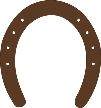 344x368 Horseshoe Vector Free Vector Download (18 Free Vector) For