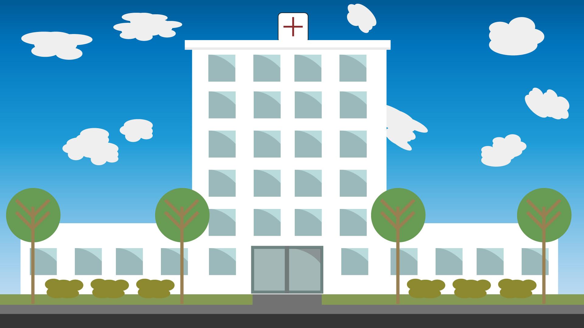 1920x1080 Hospital (Vector) By Jsabbott On Newgrounds