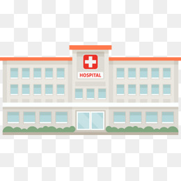 260x260 Hospital Building Png, Vectors, Psd, And Clipart For Free Download