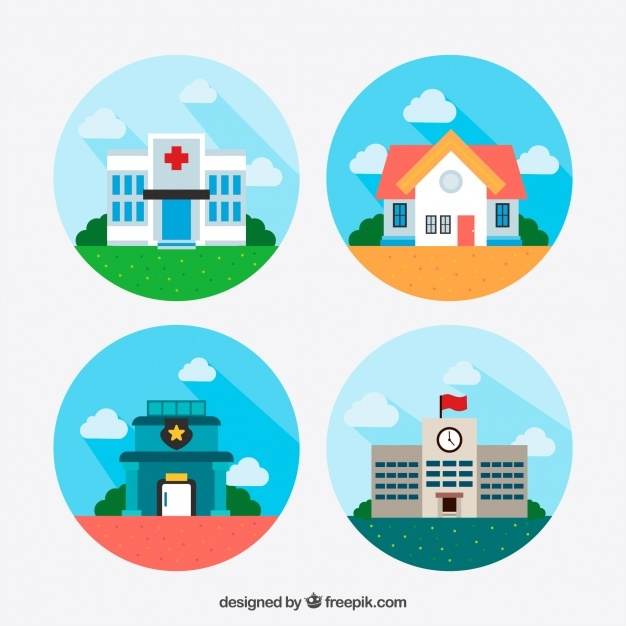 626x626 Hospital Vectors, Photos And Psd Files Free Download
