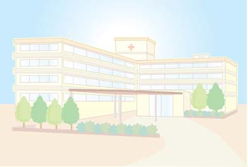 350x236 Free Download Of Hospital Vector Vector Graphic