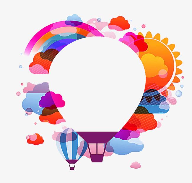 650x622 Hot Air Balloon Vector, Air Vector, Balloon Vector, Choi Png And